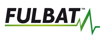 Fulbat (Batteries for Lawn tractors)