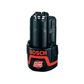 Akku Bosch GBA; 12 V; 2,0 Ah; Li-Ion