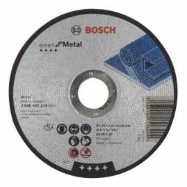 Hiova katkaisulaikka Bosch A46 S BF; 125x1,6 mm