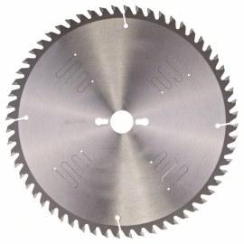 Katkaisuterä puulle Bosch OPTILINE WOOD; 305x3,2x30,0 mm; Z60; 10°