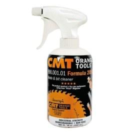 Sahan- ja poranterien puhdistusaine CMT 2050; 500 ml