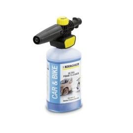 Vaahdotussuutin Karcher Connect 'n'Clean FJ 10 C + Ultra Foam -puhdistuaine karcher; 1l