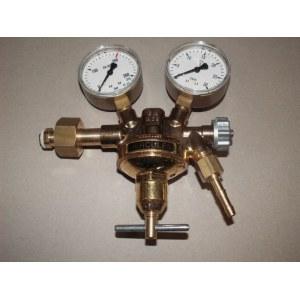 Kaasun säätöventtiili Binzel AGA CO2