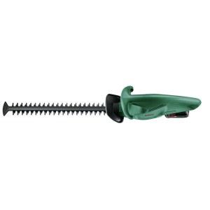 Pensasleikkuri Bosch EasyHedgeCut 18-45; 18 V; 1x2,0 Ah; 45 cm pituus; akkukäyttöinen