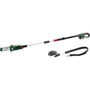 Raivaussahan leikkuupää Bosch Universal Chain Pole 18; 18 V; 1x2,5 Ah akku