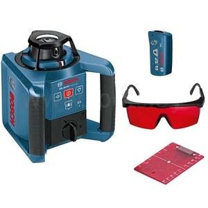 Pyörivä laservaaituslaite Bosch GRL 250 HV
