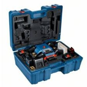 Pyörivä laservaaituslaite Bosch GRL 600 CHV ProCORE; 18 V; 1x4,0 Ah akku