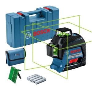 Linjalaser Bosch GLL 3-80 G