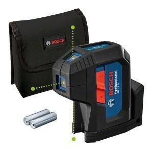 Linjalaser Bosch GPL 3 G