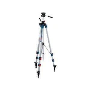 Tukiteline/mittausjalusta laser-vaaituslaitteelle Bosch BT 250 Professional