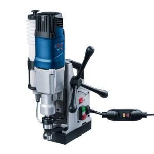 Magneettiporakone Bosch GBM 50-2