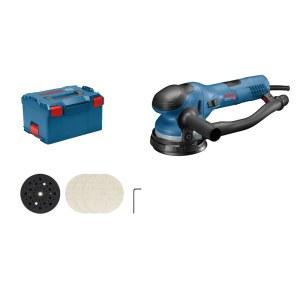 Epäkeskohiomakone Bosch GET 55-125