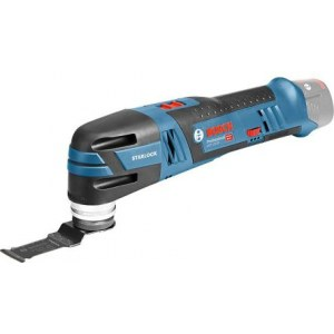 Monitoimityökalu Bosch GOP 12V-28 Professional; 12 V (ilman akkua ja laturia)