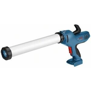 Saumapistooli Bosch GCG 18V-600 SOLO; 18 V (ilman akkua ja laturia)