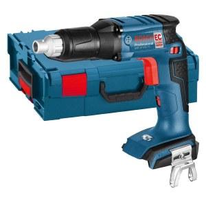 Ruuvinväännin Bosch GSR 18 V-EC TE; 18 V (ilman akkua ja laturia)
