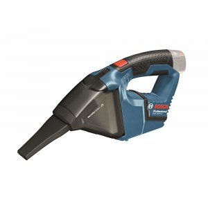 Johdoton pölynimuri Bosch GAS 12V; 12 V (ilman akkua ja laturia)
