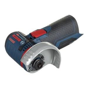 Akkukäyttöinen kulmahiomakone Bosch GWS 12V-76 V-EC; 12 V; (ilman akkua ja laturia)