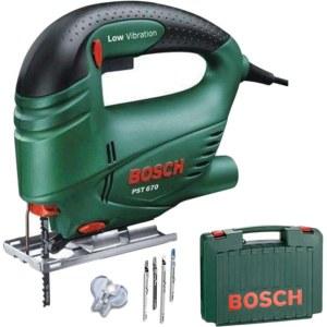 Pistosaha Bosch PST 670