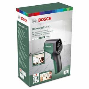 Lämpömittari Bosch UniversalTemp