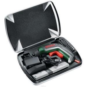 Ruuvinväännin Bosch IXO V; 3,6 V; 1x1,5 Ah akku