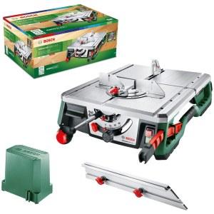 Pöytäsaha Bosch Advanced TableCut 52; 550 W