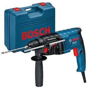 Poravasara Bosch GBH 2-20 D Professional; 1,7 J; SDS plius
