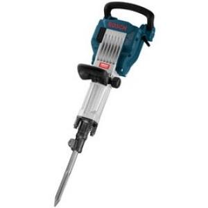 Murtovasara Bosch GSH 16-30 Professional; 41 J; 30 mm kuusiokantakiinnityksellä
