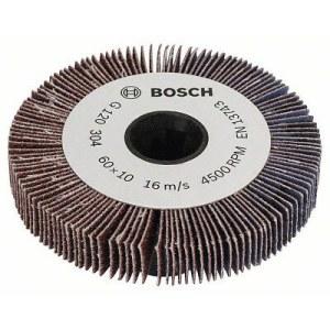 Liuskalaikka  Bosch; 60x5 mm; K120; 1 kpl.