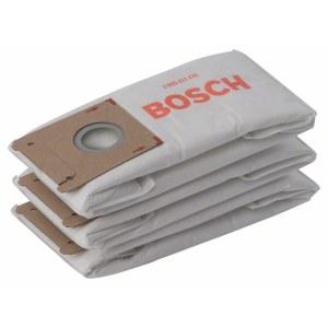 Suodatinpussi Bosch, PSM Ventaro 1400; 3 kpl.