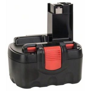 Akku Bosch 2607335850; 14,4 V; 1,5 Ah; NiMH