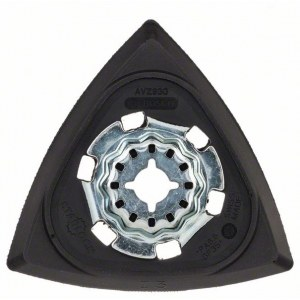 Hiomalautanen Bosch AVI 93 G; 93 mm