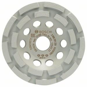 Timanttihiomalaikka Bosch; Best for concrete; Ø 125 mm