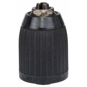 Pikaistukka Bosch; 2-13 mm Sijoitettu akselille