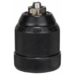 Pikaistukka Bosch; 1-10 mm; 1/2''-20