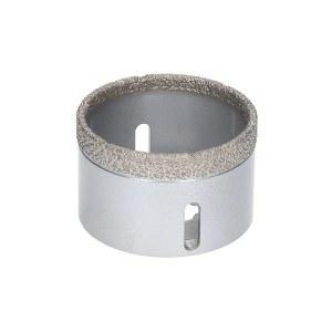 Timanttikuivaporanterät Dry Speed Best for Ceramic Bosch X-LOCK Ceramic Dry Speed; 65x35 mm