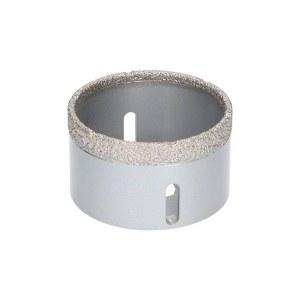 Timanttikuivaporanterät Dry Speed Best for Ceramic Bosch X-LOCK Ceramic Dry Speed; 70x35 mm