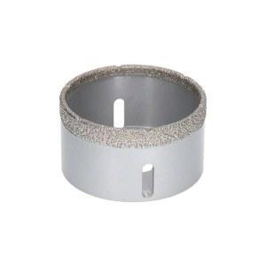 Timanttikuivaporanterät Dry Speed Best for Ceramic Bosch X-LOCK Ceramic Dry Speed; 75x35 mm