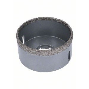 Timanttikuivaporanterät Dry Speed Best for Ceramic Bosch X-LOCK Ceramic Dry Speed; 83x35 mm