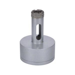 Timanttikuivaporanterät Dry Speed Best for Ceramic Bosch X-LOCK Ceramic Dry Speed; 14x30 mm