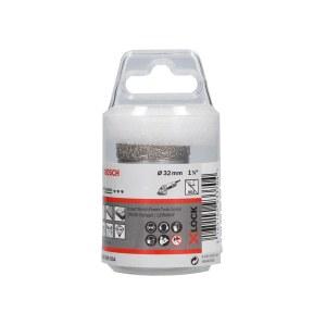 Timanttikuivaporanterät Dry Speed Best for Ceramic Bosch X-LOCK Ceramic Dry Speed; 32x35 mm