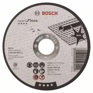 Hiova katkaisulaikka Bosch AS 46 T INOX BF; 125x2 mm