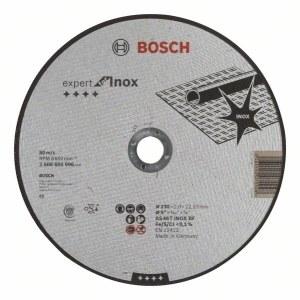 Hiova katkaisulaikka Bosch AS 46 T INOX BF; 230x2 mm