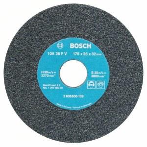 Hiomalaikat penkkihiomakoneille Bosch; 175x25 mm