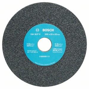 Hiomalaikat penkkihiomakoneille Bosch; 200x25 mm