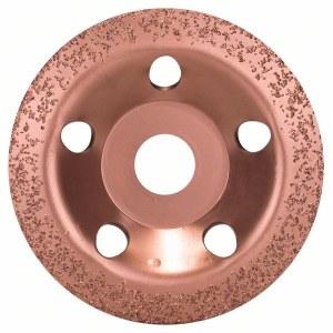 Universaali hiomalaikka Bosch; 115 mm