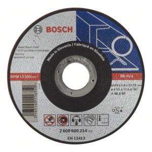 Hiova katkaisulaikka Bosch A46 S BF; 115x1,6 mm