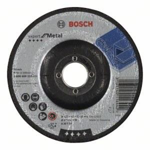 Hiomalaikka Bosch A 30 T BF; 125x6 mm