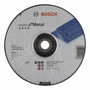 Hiova katkaisulaikka Bosch A30 S BF; 230x2,5 mm