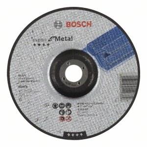 Hiova katkaisulaikka Bosch A30 S BF; 180x3 mm