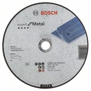Hiova katkaisulaikka Bosch A30 S BF; 230x3 mm